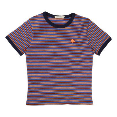 Billybandit Striped T-Shirt-listing