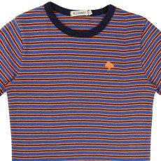 Billybandit Gestreiftes T-Shirt -listing