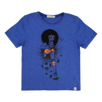Billybandit T-Shirt Footballeur-listing