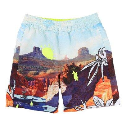Billybandit Short de Bain Canyon-listing