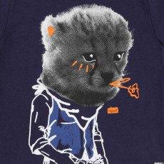 Billybandit T-Shirt Cowboy Furet-listing