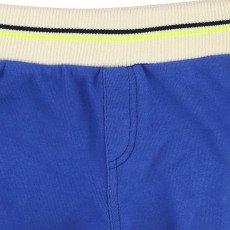 Billybandit Short Muletón Cintura Elástica-listing