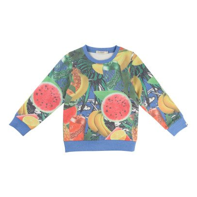 Billybandit Fruit Sweatshirt-listing