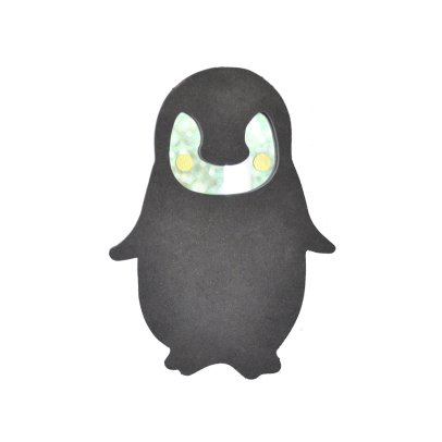 April Eleven Miroir Pingouin-listing