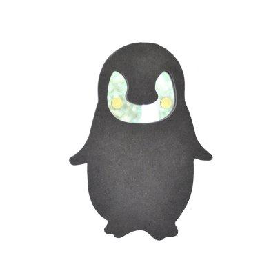 April Eleven Spiegel Pinguin -listing