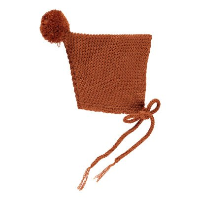 Rylee + Cru Bonnet Pompon Pixie-listing