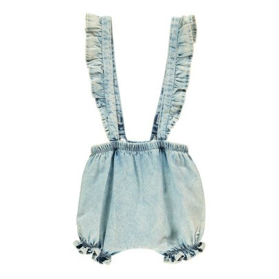 Tocoto Vintage Bloomers with Braces-listing