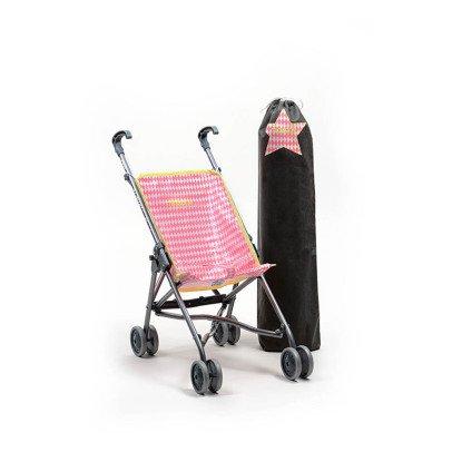Minikane Passeggino giocattolo Edizione limitata Fluo Diamonds-listing