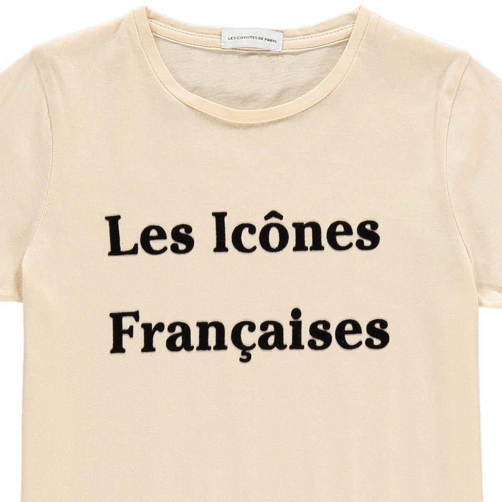"""Suéter """"Les Coyotes de Paris"""" Noa-product"""