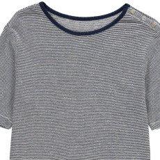 Les coyotes de Paris T-shirt Righe-listing