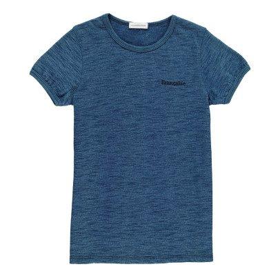 """Les coyotes de Paris T-shirt """"Française"""" Lou-listing"""