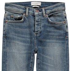 Les coyotes de Paris Dylan Boyfriend Jeans-listing