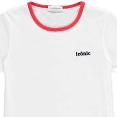 "Les coyotes de Paris T-shirt ""Icônic"" Lou-listing"