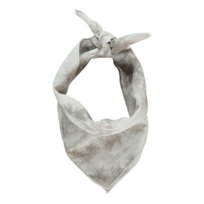 April Showers Foulard Tie & Dye Mael Gris-product