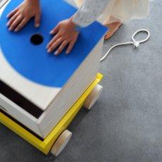 Studio delle alpi Caja de Almacenamiento The Super Box-listing