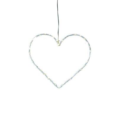 Sirius Corazón Liva luminoso-listing