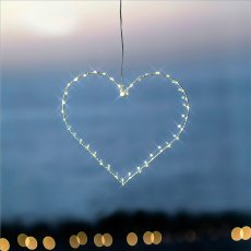 Sirius Coeur Liva lumineux-listing