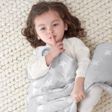 aden + anais  White Star Muslin Blanket-listing