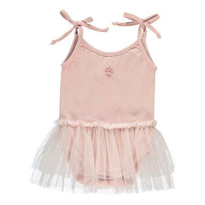 Tocoto Vintage Vestido Body Tul-listing