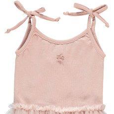 Tocoto Vintage Vestito Body Tulle-listing
