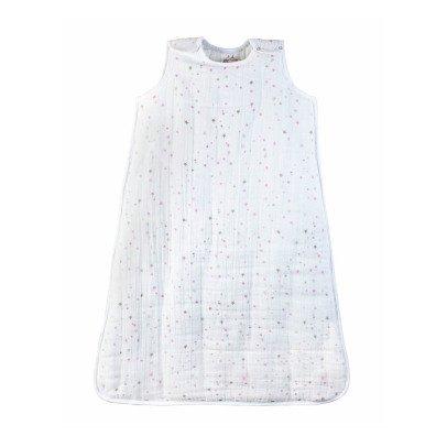 aden + anais  Pink Star Cosy Sleeping Bag-listing