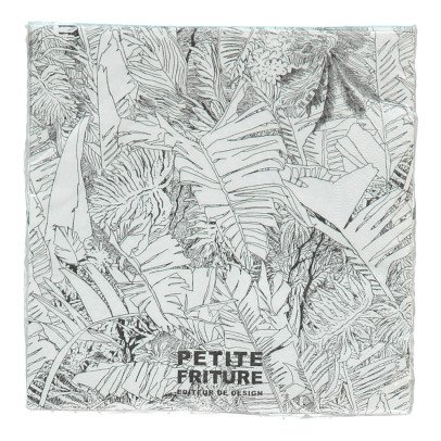 Petite friture Serviettes en papier Jungle - Set de 20-product