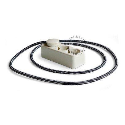 Zangra Bakelite Multi-Socket - Type E-product
