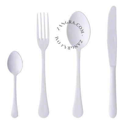 Zangra Cutlery - 16 Piece Set-listing