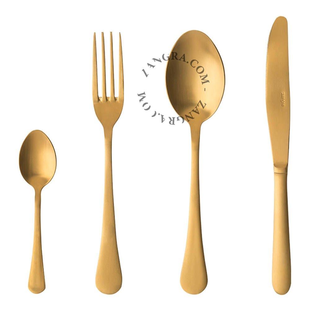 Zangra Cutlery - 16 Piece Set-product