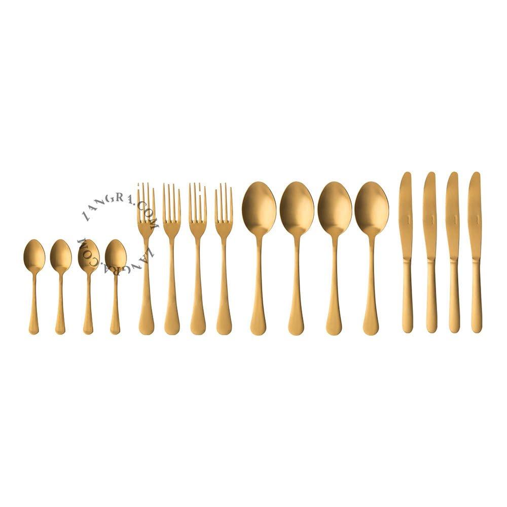 Cubiertos - 16 piezas-product