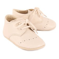Young Soles Babyschuhe aus Leder Buddy -listing
