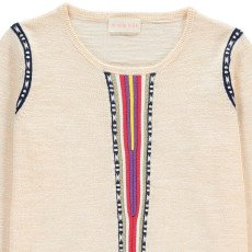 Simple Kids Maglione Ricami-listing