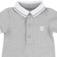 Timberland Mono Corto Jersey Polo-listing