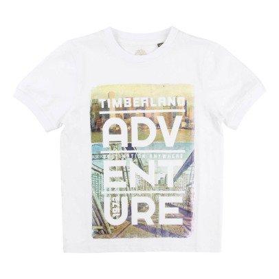 Timberland Camiseta Adventure Algodón Biológico-listing