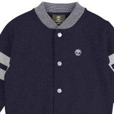 Timberland Cardigan Presión Forma Teddy-listing
