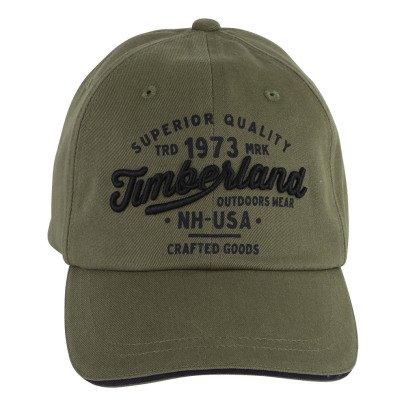 Timberland Gorra Twill-listing