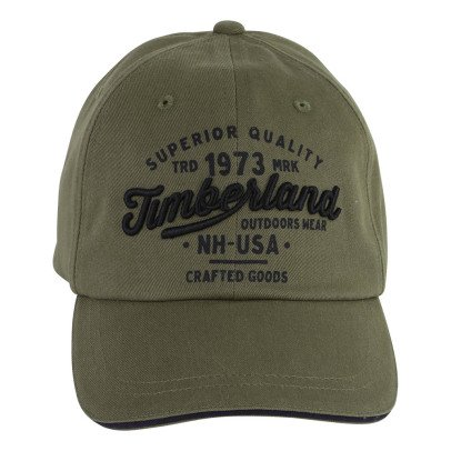 Timberland Kappe Twill -listing