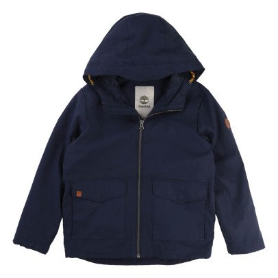 Timberland Hooded Parka-listing
