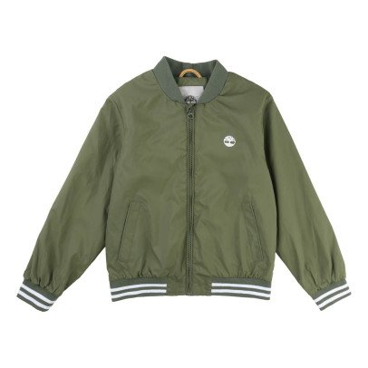 Timberland Teddy Nylon Capuche-listing