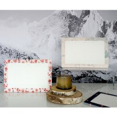 Season Paper Collection White Marble Planner-listing