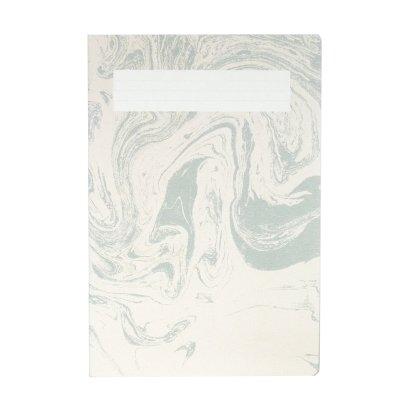 Season Paper Collection Libreta Mármol Blanco-listing