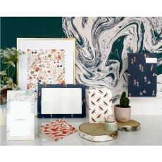 Season Paper Collection Semanario caminantes Azul-listing