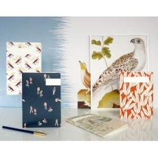 Season Paper Collection Taccuino passerotto-listing