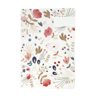 Season Paper Collection Libreta Flores Multicolor-listing