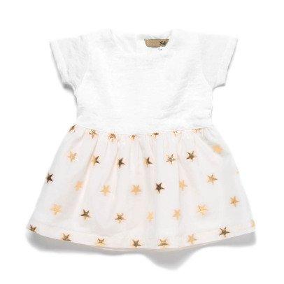 Gold Kinge Star Dress-listing