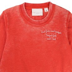 UNE FILLE today I am Sweatshirt -listing
