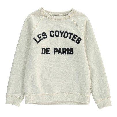 Les coyotes de Paris Suéter Maddy-listing