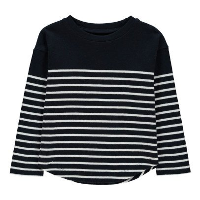 Mads Norgaard  Pullover Marinero Thilkelina L-listing