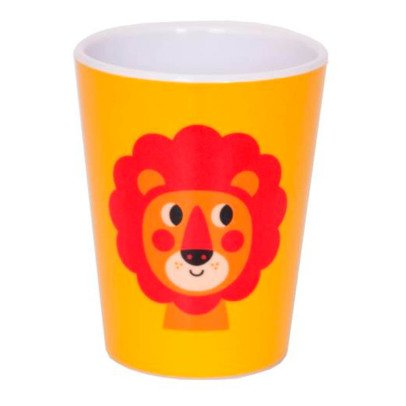 Omm Design Gobelet Lion-product