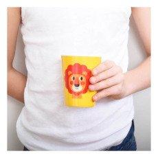 Omm Design Lion Goblet-listing